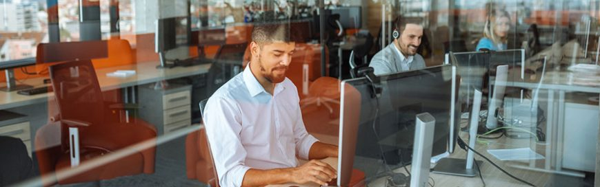 Preventative Measures: Why You Need Proactive IT Support