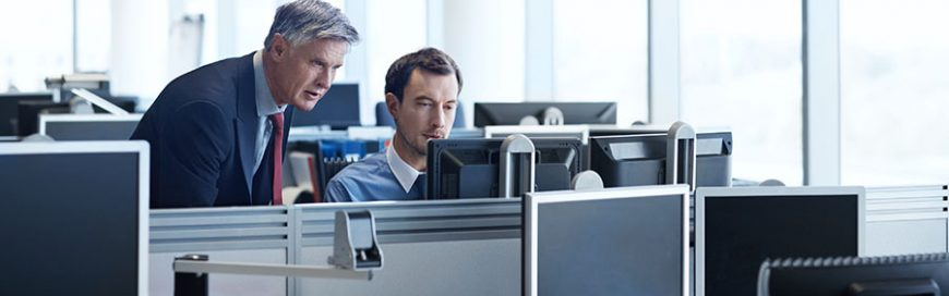 5 signs your company needs an IT upgrade
